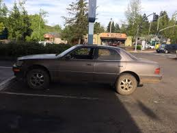 1992 lexus ls400 cc outtake lifted lexus ls400 u2013 off roading in comfort