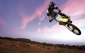 2014 motocross bikes motocross bike in sky wallpapers hd wallpapers