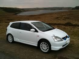 type r honda civic for sale honda civic type r ep3 13 500 00 motorsport sales com uk