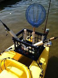 porta kayak per auto 30 creative diy kayak fishing accessories kayak fishing accessories