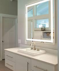 Electric Mirror Bathroom Integrity Lighted Mirror Electric Mirror