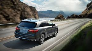 mcgrath lexus westmont hours used 2017 acura mdx suv pricing for sale edmunds