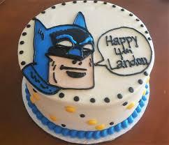 batman pop art birthday cake custom cakes pinterest custom