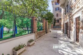 Italy Houses Home Office For Sale In Rome Maria Laura Berlinguer Stile Italiano