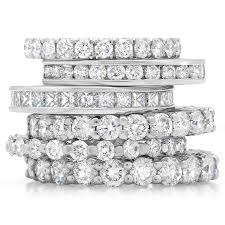 stackable diamond rings debebians jewelry favorite jewelry trend