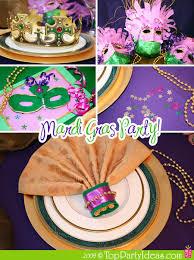 mardis gras party ideas mardi gras party top party ideas