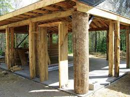recycled post and beam houses natural building blog