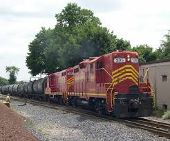 welcome to the new castle industrial railroad how corn syrup flows