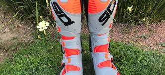 sidi motocross boots review sidi crossfire 3 srs boots u2014 keefer inc testing