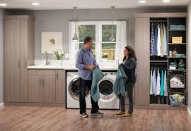laundry room storage system lux garage closet custom laundry room