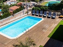 sitges villas for rent on holidays 14 people weeklyvillas