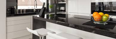exellent black and white kitchen nz full size of cabinets in the
