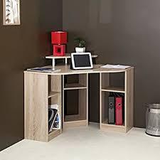 bureau d angle avec surmeuble gami k08162 mambo bureau d angle avec sur meuble panneaux de