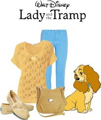 15 disney u0027s lady u0026 tramp inspired fashion images