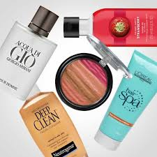 award winning best beauty products of 2017 for skin hair and