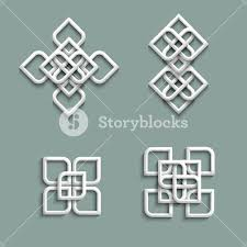 3d ornaments in arabic style royalty free stock image storyblocks