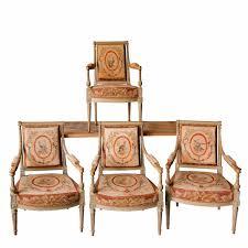 fauteuil ancien style anglais fauteuils anciens antiquites en france