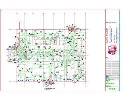 commercial building floor plan example floor plan of commercial building