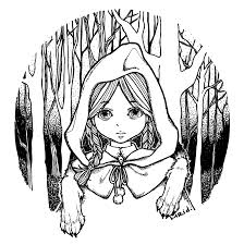 red riding hood meowriddle deviantart