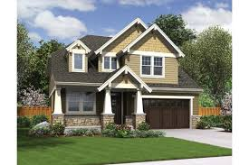 craftsman style home plans home plan homepw76506 2577 square foot 4 bedroom 2 bathroom