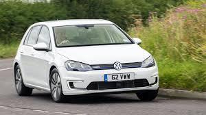 golf car volkswagen volkswagen e golf review top gear