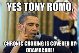 Tony Romo Meme Images - making fun of tony romo memes the best of the tony romo cowboys