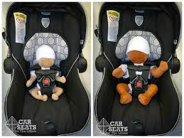 Car Seat Harness Replacement Britax B Safe Review Car Seats For The Littles