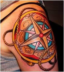 best star tattoo designs our top 10