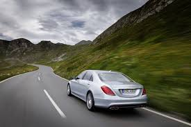 road test 2014 mercedes s63 amg review