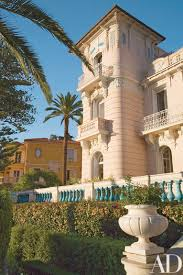 nicholas lee architect nicholas haslam designs a serene villa and garden on the côte d