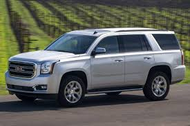 used 2016 gmc yukon for sale pricing u0026 features edmunds