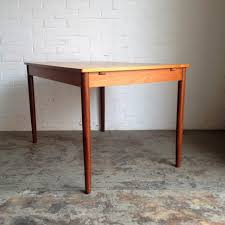 home design engaging 1960s dining table extendable vintage teak