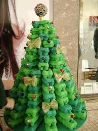 christmas trees made by hand u2013 a hand made home made solution