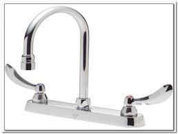 high arch vs low arc kitchen faucet sink and faucet home