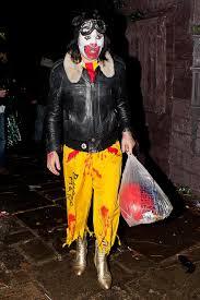 Ronald Mcdonald Halloween Costume Halloween Costumes Funniest Scariest Celebrity Halloween