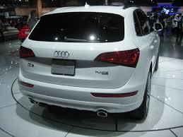 Audi Q5 Hybrid Used - panamera turbo s todd bianco u0027s acarisnotarefrigerator com blog