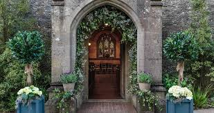 wedding arch northern ireland court chapel weddings is an exciting new wedding venue in