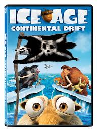 amazon com ice age continental drift ray romano denis leary
