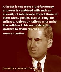 pax on both houses henry a wallace fdr u0027s vice president high