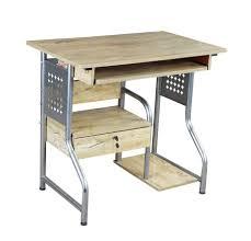Computer Desk Simple by Desks Cheap Modern Computer Desk In Elegant Wooden Design Nidahspa