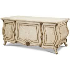 Michael Amini Office Furniture by Aico Platine De Royale Desk By Michael Amini Ai 09207 201