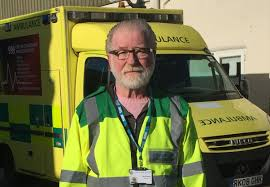 car service driver volunteer car drivers wanted south central ambulance service nhs