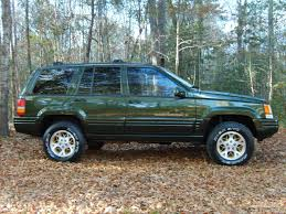 1995 jeep grand laredo specs 1995 jeep grand strongauto