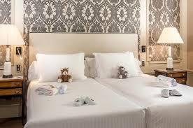 Family Bedroom Family Room El Palace Hotel Barcelona 5 Stars Luxury Hotel