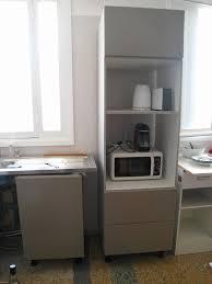colonne de cuisine pour four encastrable meuble colonne pour cuisine unique rangement salle four encastrable