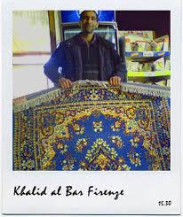 venditore di tappeti per il tempo di un caff礙 da esvaso it