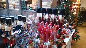 Decorate Christmas Tree Like Department Stores by Christmas At Liberty U0027s The Cappuccino Diaries