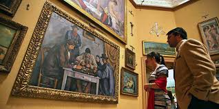 The Barnes Foundation Hours Barnes Foundation Tickets Free Entry W Philadelphia Pass