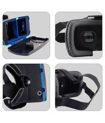 buy zebronics zeb vr virtual reality headset for all android