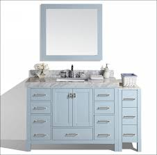 White Modern Bathroom Vanities Bathrooms Amazing 60 Bathroom Vanity Double Sink Contemporary